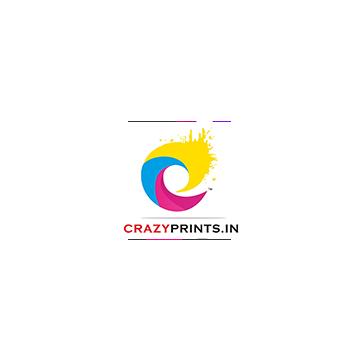 Crazy prints